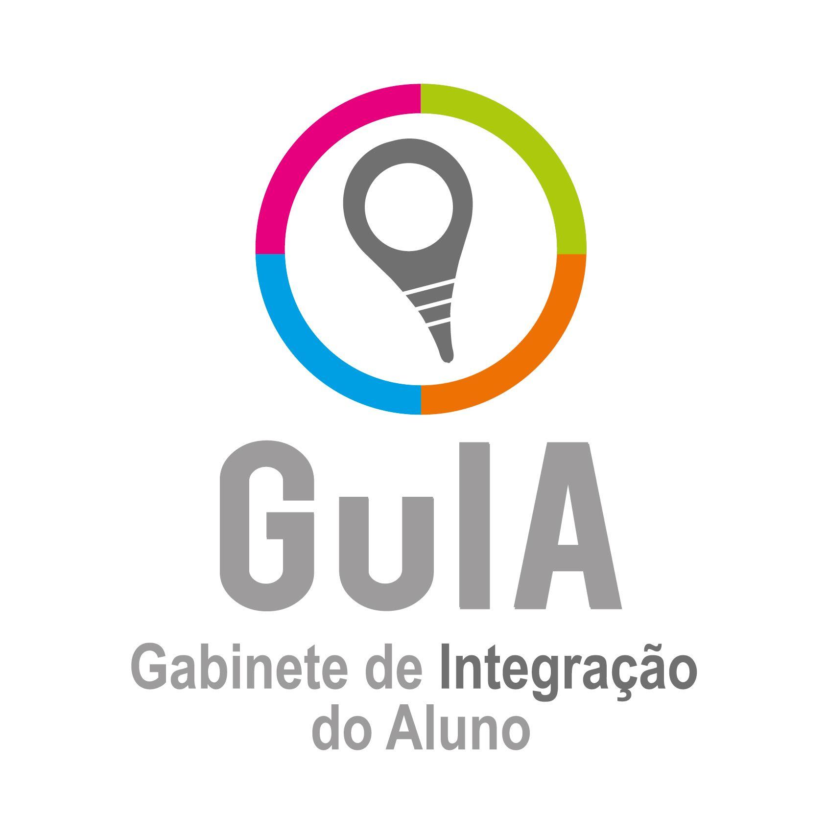 Logo GuIA vertical