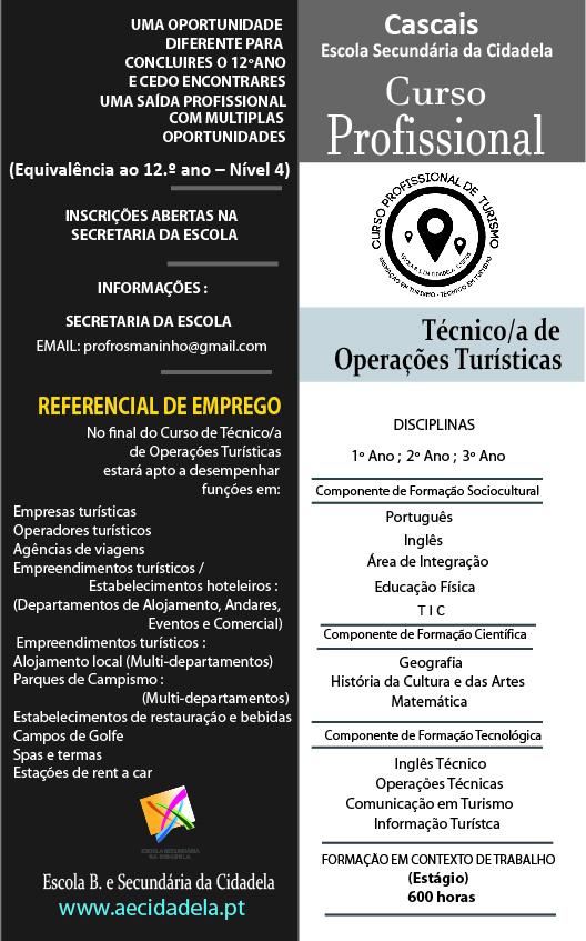 Folheto C.OperadorTuristico