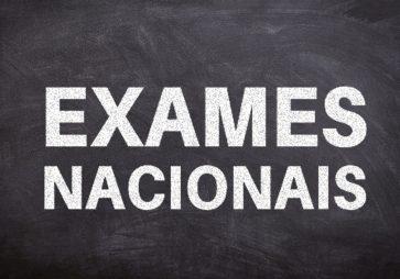 Exames Nacionais 2021