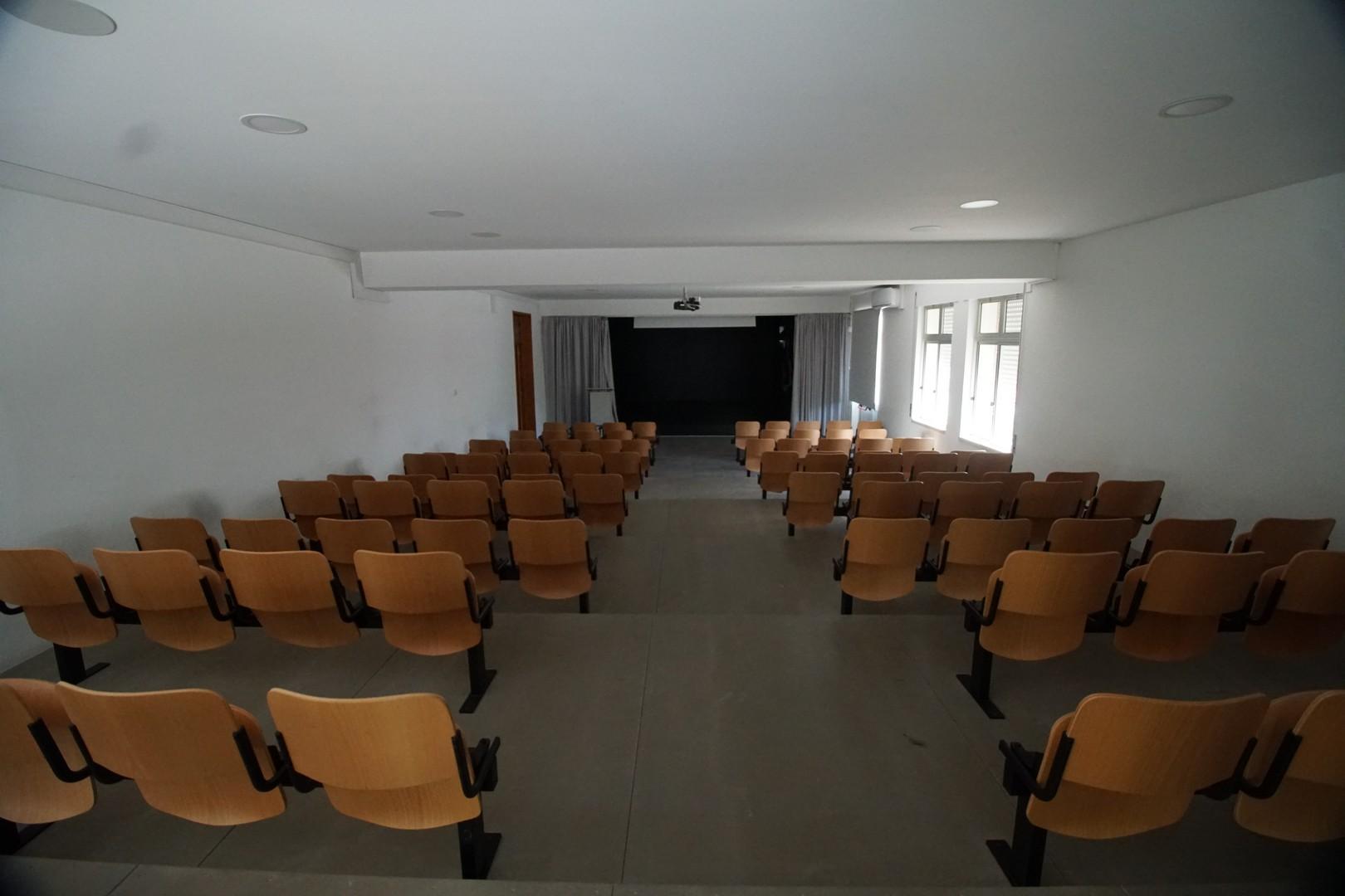 Auditório Cidadela1
