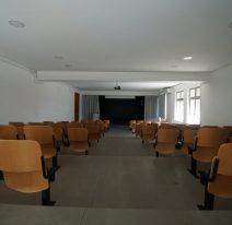 Auditório Cidadela2