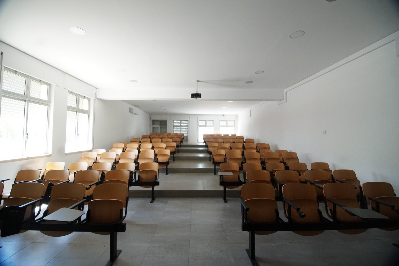 Auditório Cidadela4
