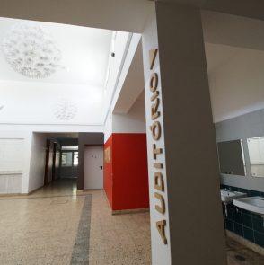 Auditório Cidadela7