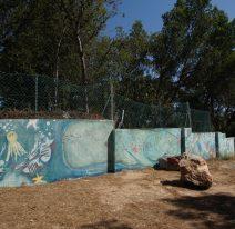 Jardim Infância Murches recreiro3