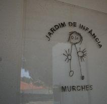 Jardim Infância Murches1