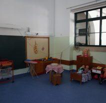 Sala Aula Jardim Infância Malveira da Serra