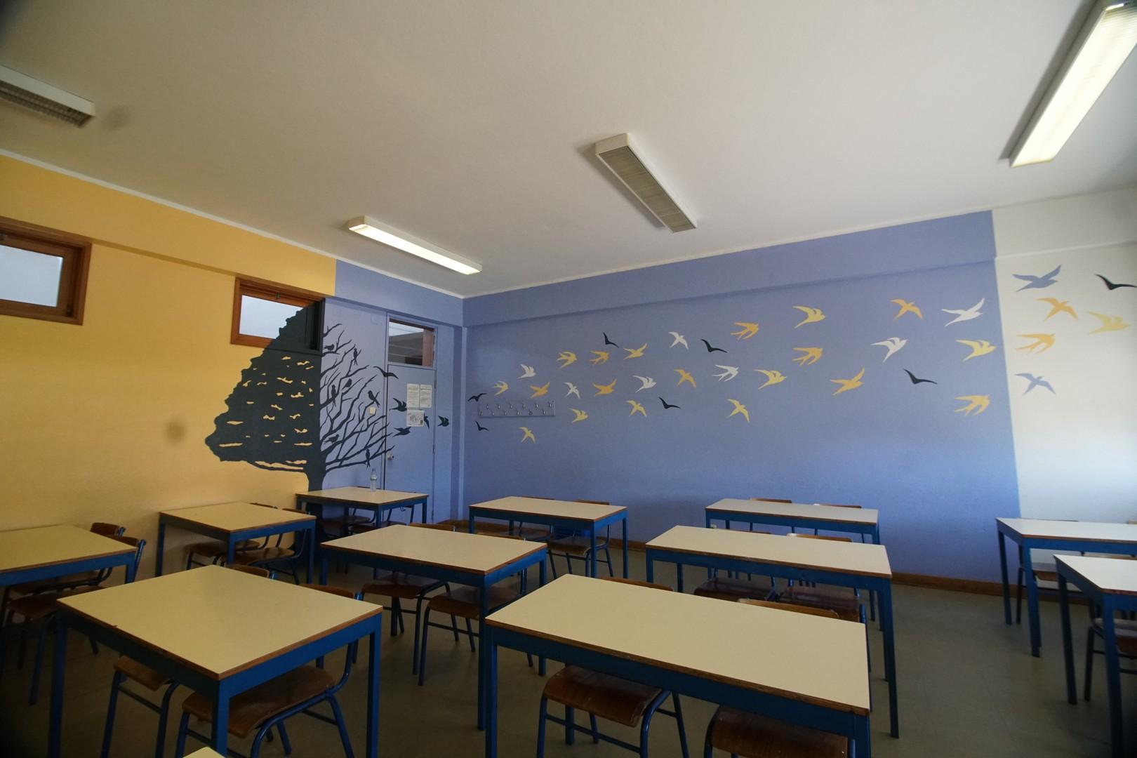 Sala Aulas Cidadela3