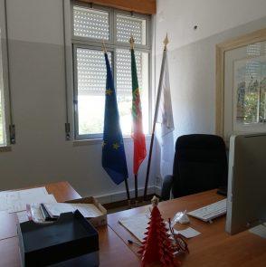 Sala Diretor Agrupamento Escolas da Cidadela2