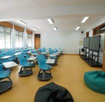 Sala Inovação Pedagógica Cidadela