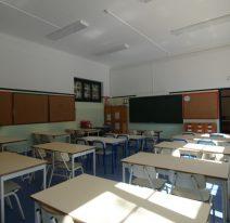 Sala aula Malveira da Serra2
