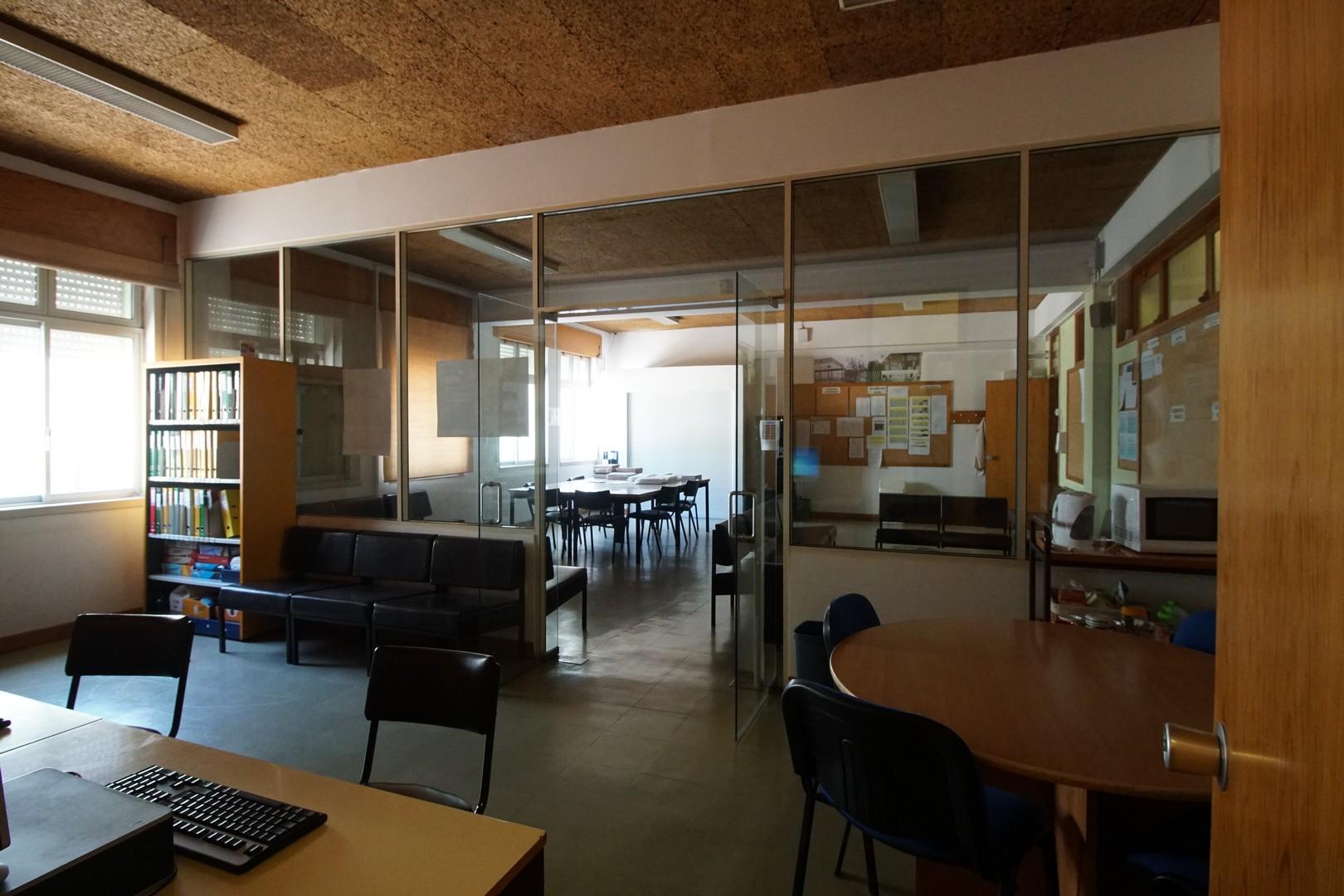 Sala professores cidadela 3